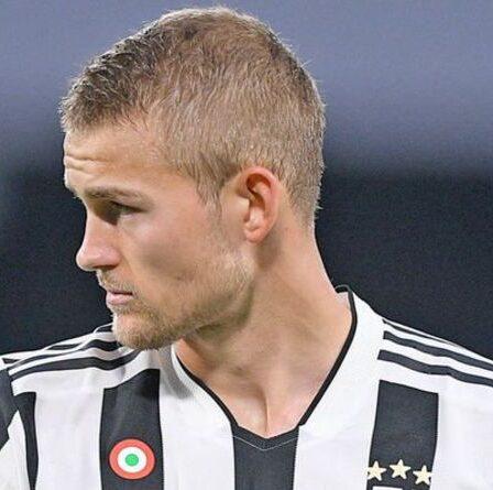 L'étrange décision de transfert de Matthijs de Ligt de Man Utd alors que Mino Raiola fait allusion à la sortie de la Juventus
