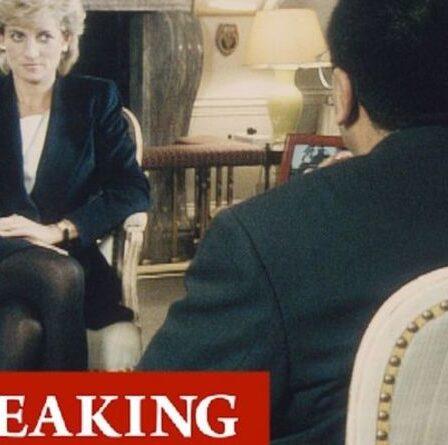 L'interview de la princesse Diana ne sera PAS sondée par Scotland Yard – Bashir soulagé