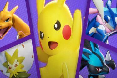 Maintenance de Pokemon Unite: combien de temps les serveurs sont-ils indisponibles pour la sortie de Unite Mobile?