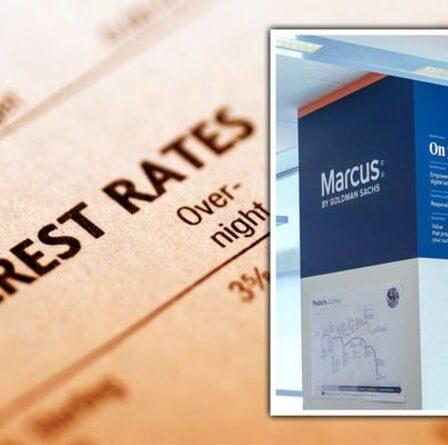 """Marcus augmente les taux d'intérêt sur les comptes d'épargne - mais """" PLUS de douleur pour les épargnants """""""