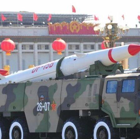 Mer de Chine méridionale : Pékin attise les tensions avec l'Australie dans une course aux armements