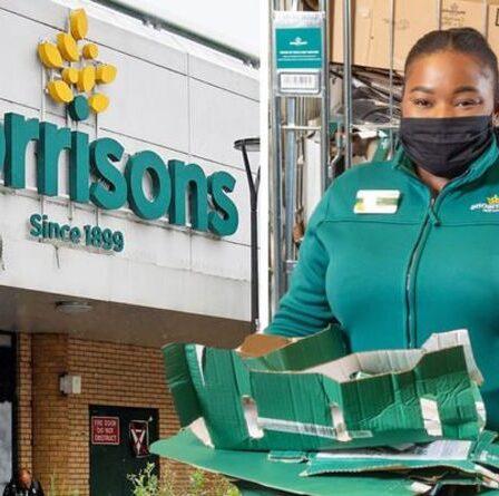 Morrisons annonce des changements majeurs pour les clients dans certains magasins - en vigueur immédiatement