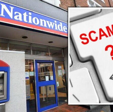 Nationwide lance un nouvel outil pour protéger les épargnants des escroqueries - votre argent pourrait être remboursé