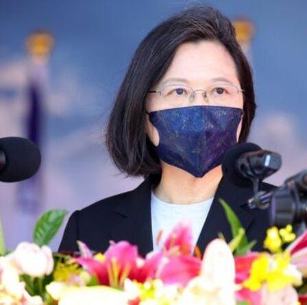 Ne «combattez pas en notre nom»! Taïwan rejette l'offre du Royaume-Uni d'aider dans le conflit avec la Chine
