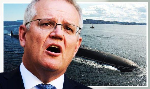 Nouvelles en Australie: les syndicats du pays ont qualifié l'accord d'Aukus d'