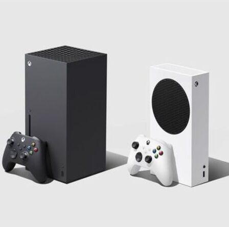 Nouveaux jeux gratuits à jouer sur votre Xbox Series X ce week-end