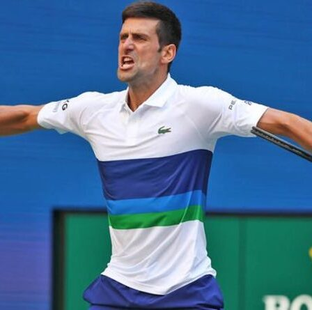 """Novak Djokovic explique sa """"surprise"""" après avoir battu Kei Nishikori à l'US Open"""