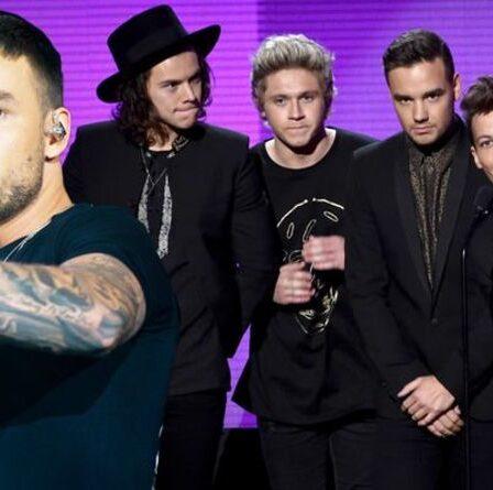 """One Direction Liam Payne: """"Je pense vraiment que la réunion 1D aura lieu"""""""