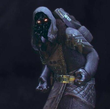 Où est Xur aujourd'hui ?  Emplacement et liste des armes de Destiny 2 Xur
