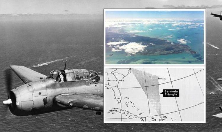 Percée du Triangle des Bermudes alors que les enquêteurs trouvent «la meilleure preuve que nous ayons vue»