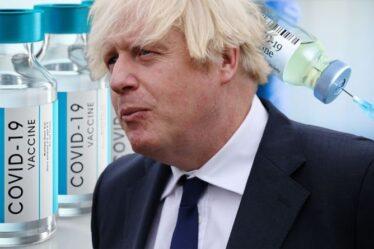 Prends ça, UE !  Boris félicité pour avoir renfloué l'Australie avec quatre MILLIONS de vaccins