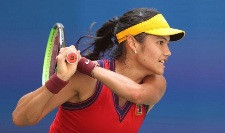 Qui est l'adversaire d'Emma Raducanu en demi-finale de l'US Open ?  Le Britannique atteindra-t-il la finale du Grand Chelem ?