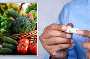 Régime diabète de type 2 : les 15 meilleurs légumes pour vous aider à contrôler votre glycémie