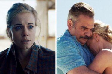 Reine du Sud: les fans critiquent la romance de Pote et Kelly Anne alors que les principaux trous de l'intrigue sont révélés