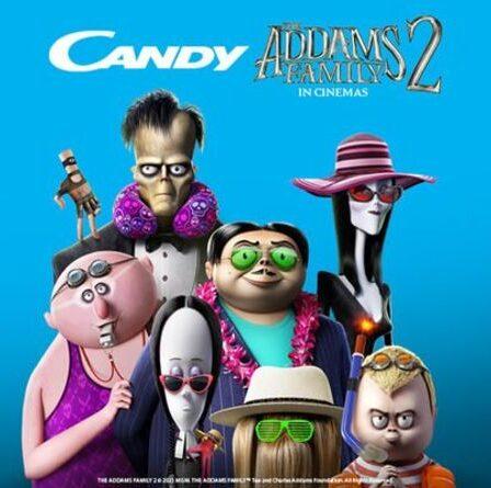 Restez connecté et réunissez votre famille avec les astuces et les gâteries intelligentes de Candy pour la lessive
