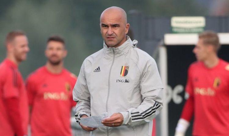 Roberto Martinez répond aux rumeurs selon lesquelles il remplacerait Ronald Koeman en tant que manager de Barcelone