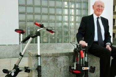 Sir Clive Sinclair : le pionnier de l'informatique domestique est décédé à l'âge de 81 ans