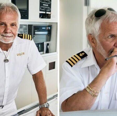 """Sous le pont: """"Nous étions coincés"""" Comment le capitaine Lee a sauvé la série Bravo après un énorme revers"""
