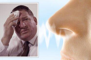 Symptômes de la maladie de Parkinson: le signe malodorant de la maladie de Parkinson que vous ne devriez pas ignorer
