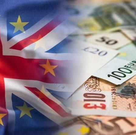 Taux de change entre la livre sterling et l'euro: les principaux événements de risque à surveiller ce mois-ci alors que la volatilité s'intensifie