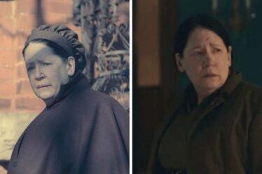 The Handmaid's Tale saison 5 : Tante Lydia va-t-elle perdre totalement confiance en Gilead ?