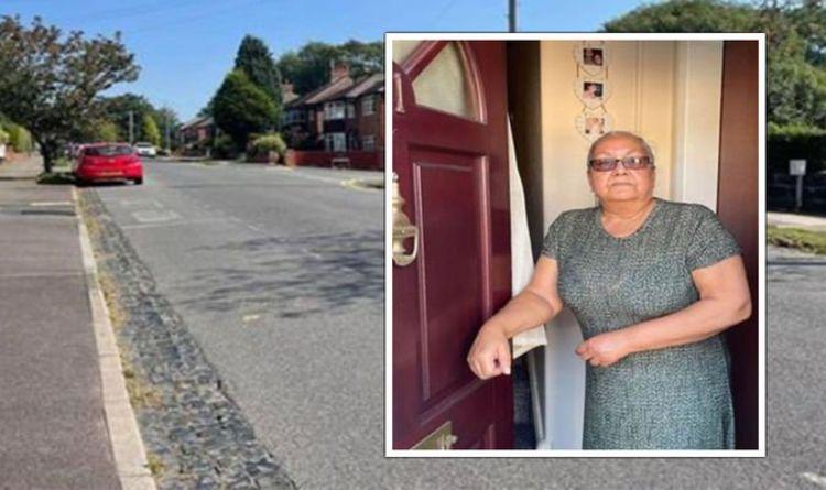 """""""Totalement dégoûtant"""": les résidents """"choqués"""" par l'augmentation du prix des permis, 35 £ pour se garer à la maison"""