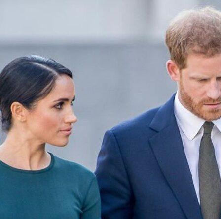 """""""Trop de pression"""" Meghan Markle et Harry ne célébreront probablement pas le baptême de Lili au Royaume-Uni"""