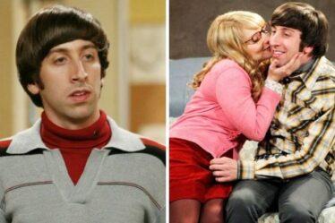 Trou de l'intrigue de la théorie du Big Bang: une faille majeure dans la romance de Howard et Bernadette dévoilée