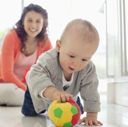 Une nouvelle thérapie pour les bébés réduit le diagnostic d'autisme