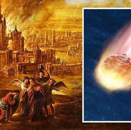 Une percée biblique alors qu'une étude révèle l'origine probable de l'histoire de Sodome et Gomorrhe dans la Genèse