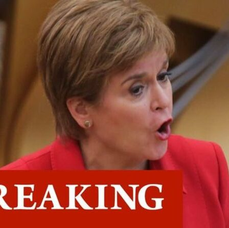 Une révolte furieuse lancée contre le programme détesté du SNP – Le plan de Sturgeon sera traîné devant les tribunaux