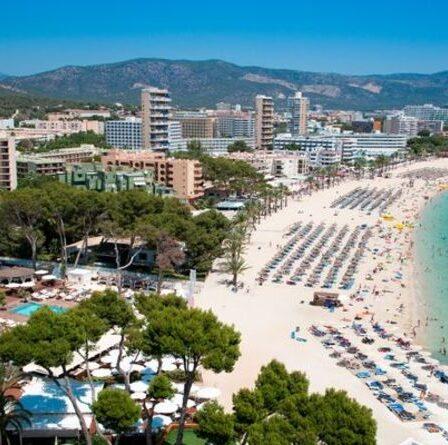 Vacances en Espagne: nouvelles règles de voyage que les touristes britanniques doivent suivre pendant les vacances européennes
