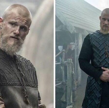 Vikings: le refus de Bjorn de mourir était annoncé dans la saison 2