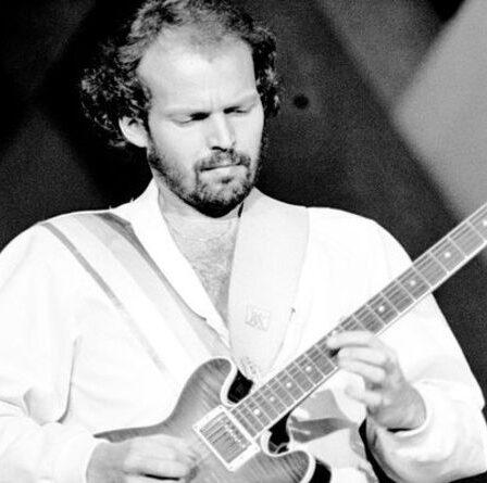 Le guitariste d'ABBA Lasse Wellander et l'histoire secrète de leur grand retour