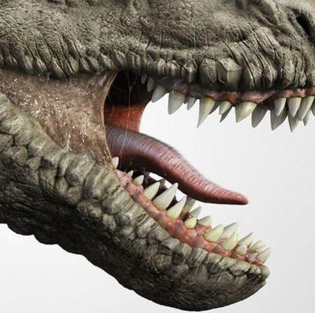 """Une percée scientifique après la découverte d'un dinosaure """"change complètement la perception"""" des reptiles"""