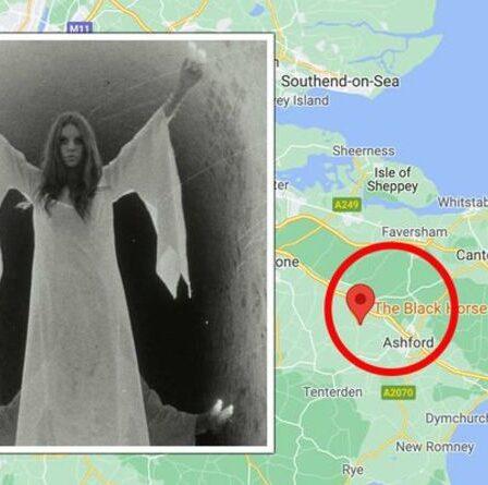 Le «village le plus hanté» du Royaume-Uni compte un fantôme pour 89 habitants