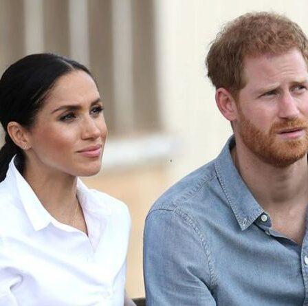 La fille de Harry et Meghan, Lilibet, devrait esquiver les restrictions britanniques sur le baptême royal