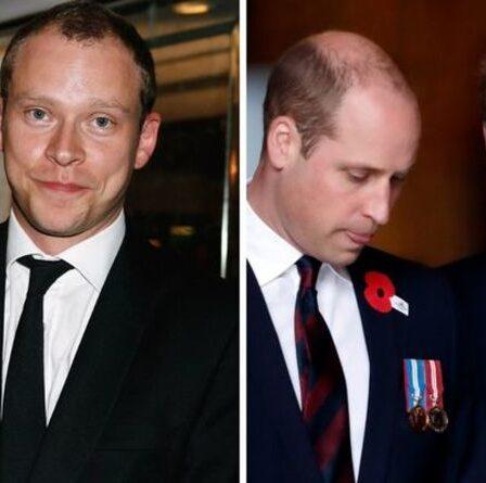 «Le prince Harry avait raison!»  Robert Webb abasourdi par le «pouvoir de la royauté» dans la poussée de la santé mentale