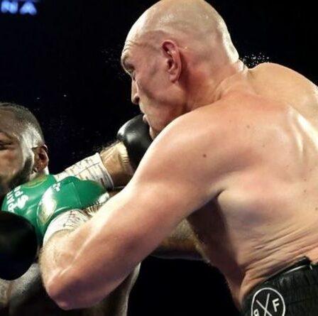 Les six excuses étranges de Deontay Wilder après que le KO de Tyson Fury ait mis fin à une séquence de victoires
