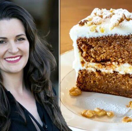 Bake Off: le secret de Sophie Faldo, gagnante du GBBO, pour perfectionner un gâteau aux carottes