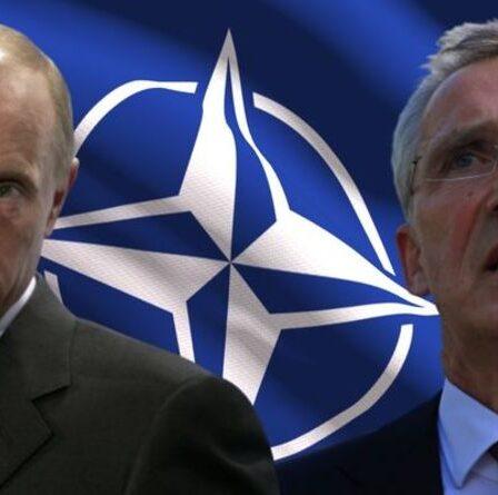 «Etape extrêmement dangereuse!»  La Russie lance un avertissement à l'OTAN sur l'Ukraine