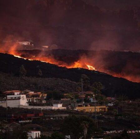 Alerte aux touristes alors que La Palma est secouée par le plus grand tremblement de terre depuis l'éruption dévastatrice