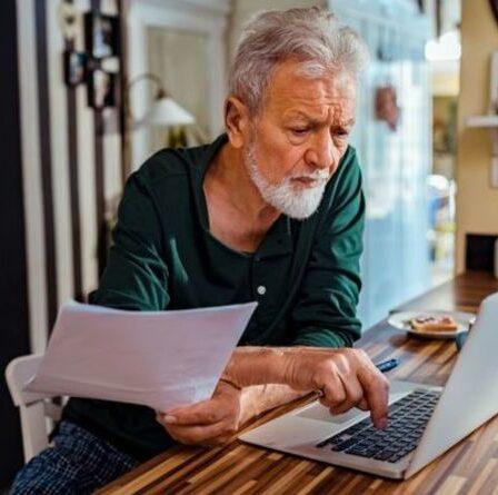 «Algorithmes dangereux» Les épargnants de retraite ont mis en garde contre le «somnolence» dans les investissements dorés