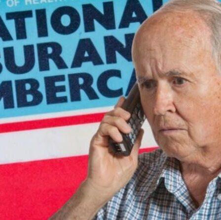 """Avertissement d'arnaque à la National Insurance alors que les Britanniques ont dit qu'ils pourraient être """"arrêtés"""" - """"ignorez-le!"""""""