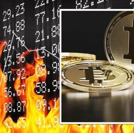 Avertissement de récession: un responsable de la BoE prédit un krach économique de niveau 2008 dû au Bitcoin et à la crypto
