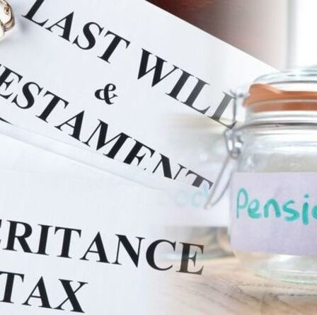 Avertissement sur l'impôt sur les successions: Rishi Sunak s'apprête à toucher les retraites avec des coûts IHT supplémentaires