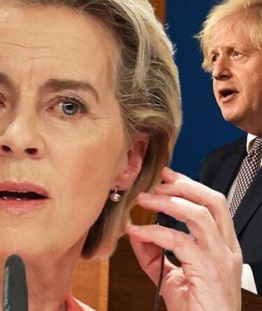 Boris fait face à une confrontation avec la Haute Cour à propos d'un accord détesté avec l'UE – la bataille du Brexit se profile