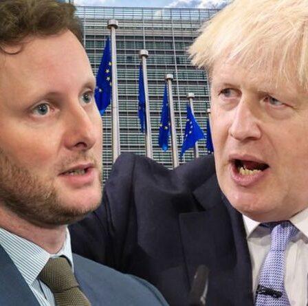 Brexit EN DIRECT : Beaune rompt avec l'UE pour menacer directement les Britanniques