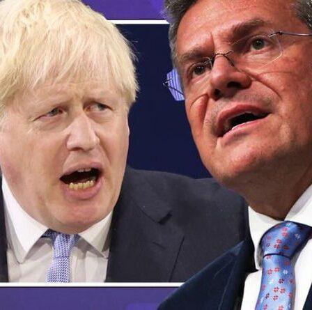 Brexit LIVE: l'UE cède à 80% mais ce n'est toujours pas suffisant pour le Premier ministre alors qu'il s'apprête à s'éloigner
