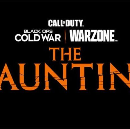 Call of Duty Warzone Halloween 2021 : quand commence Haunting of Verdansk ?